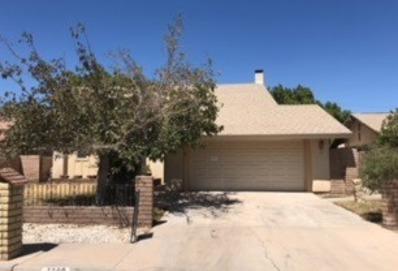 1788 Desert Gardens Drive, El Centro, CA 92243 - #: P1126EE
