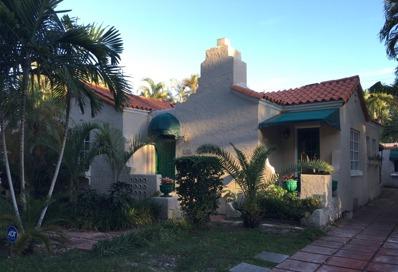 512 Majorca Ave, Coral Gables, FL 33134 - #: P1126FZ