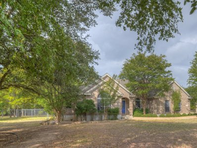 3012 Fountainwood Drive, Georgetown, TX 78633 - #: P1126IO