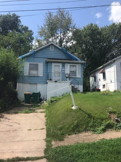 7114 Dawson Pl, St Louis, MO 63136 - #: P1126K2
