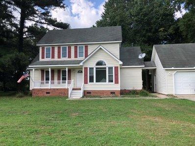 109 N Marshall Rd, Shawboro, NC 27973 - #: P1126KF