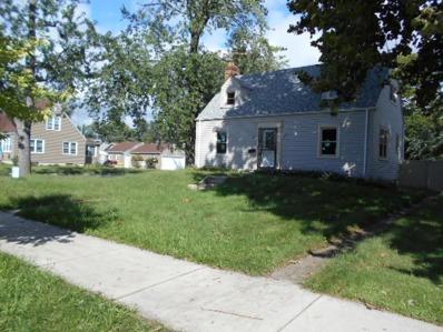 7205 Monroe Ave, Hammond, IN 46324 - #: P1126LH