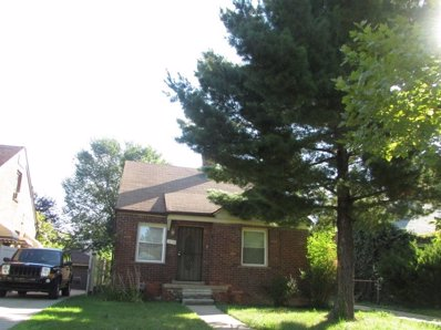 6336 University, Detroit, MI 48224 - #: P1126PD