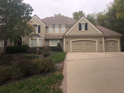 26640 W 109TH Street, Olathe, KS 66061 - #: P1126PF