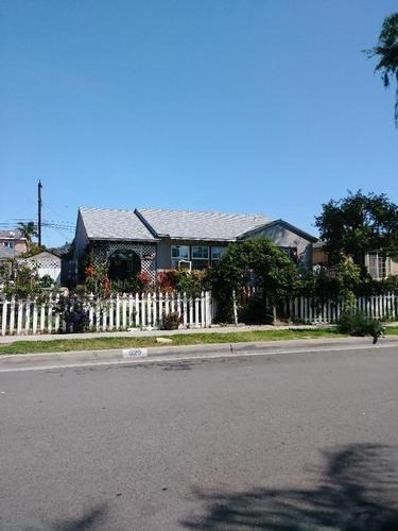 529 Highlander Avenue, La Habra, CA 90631 - #: P1126T5