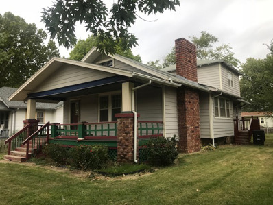 1920 Sw 13TH Street, Topeka, KS 66604 - #: P11270Z