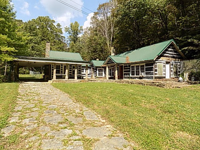 754 Millers Branch, Bedford, KY 40006 - #: P112743