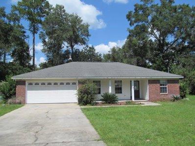 245 Fox Run Circle, Crawfordville, FL 32327 - #: P112762