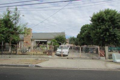 1009 North Bewley Street, Santa Ana, CA 92703 - #: P1127VI