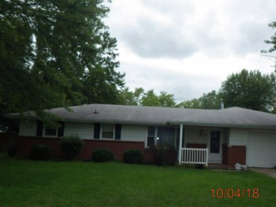 160 Midway Dr, New Castle, IN 47362 - #: P1127Y1