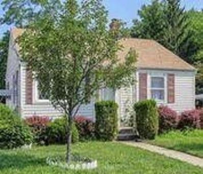 61 Corlies Avenue, Eatontown, NJ 07724 - #: P1127ZL