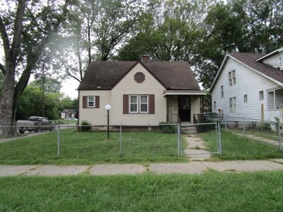 13503 Forrer St, Detroit, MI 48227 - #: P112841