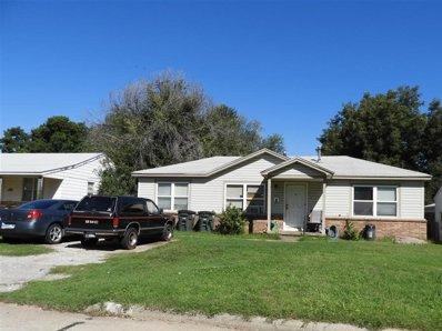 4009 Se 11TH St, Oklahoma City, OK 73115 - #: P11285L
