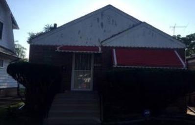 15543 Vine Ave, Harvey, IL 60426 - #: P11288A