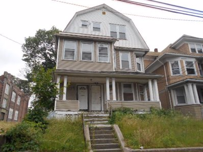 179 Orland Street, Bridgeport, CT 06605 - #: P11289R