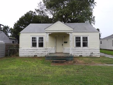 4521 S Melrose Ln, Oaklahoma City, OK 73109 - #: P1128D0