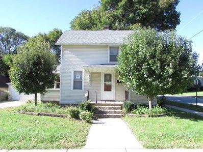 52 S Jackson Ave, Elgin, IL 60123 - #: P1128J2