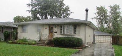 1925 N Rensselaer Ave, Griffith, IN 46319 - #: P1128JN