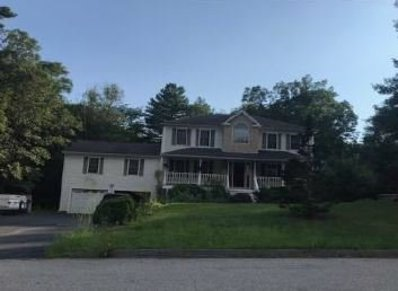 3 Camile Rd, Webster, MA 01570 - #: P1128LW