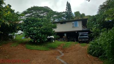 6546 D Kuamoo Rd, Kapaa, HI 96746 - #: P1128OO