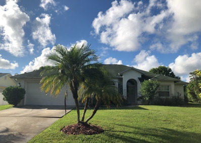 1205 Egret Ave, Fort Pierce, FL 34982 - #: P1128XW