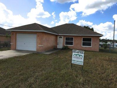 715 Denise Ave, Sebring, FL 33870 - #: P112908