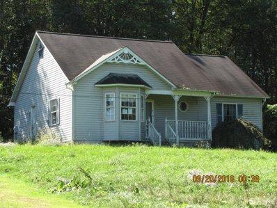 154 Barr Rd, Dubois, PA 15801 - #: P112921