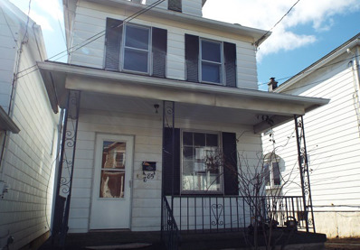 285 Andover St, Wilkes Barre, PA 18702 - #: P112939