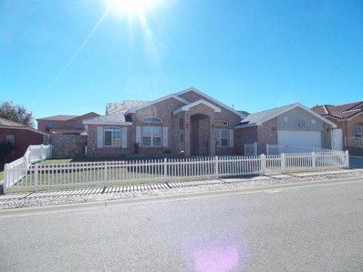 4316 Loma Clara Ct, El Paso, TX 79934 - #: P11294M