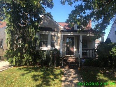 842 Erudo St, Linden, NJ 07036 - #: P11294O