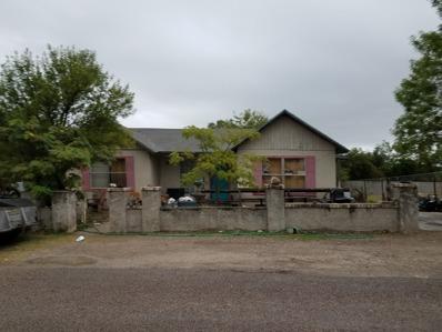 237 S Birch St, Del Rio, TX 78840 - #: P11299N