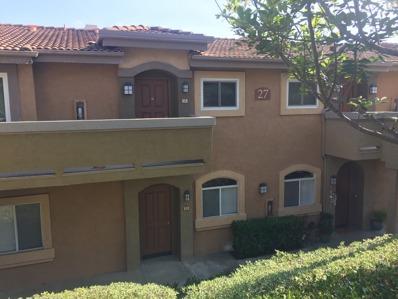 30902 Clubhouse Dr Unit 27D, Laguna Niguel, CA 92677 - #: P1129GE