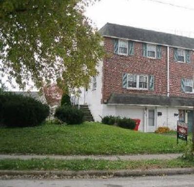 658 Linda Ln, Norristown, PA 19401 - #: P1129RW