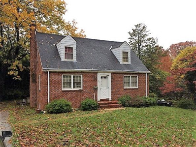414 Milford Mill Road, Pikesville, MD 21208 - #: P1129T2