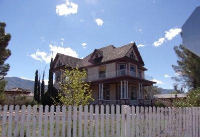 1700 9TH St, Alamogordo, NM 88310 - #: P1129UG