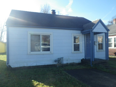 2015 W 18TH St, Anderson, IN 46011 - #: P112A4S