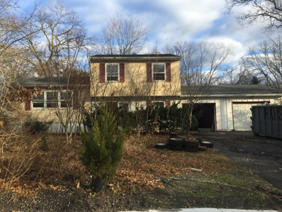 59 Sylvan Lake Blvd, Bayville, NJ 08721 - #: P112ABI