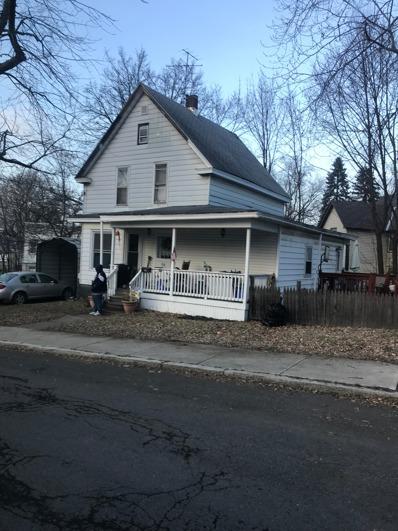 13 Chestnut St, Rensselaer, NY 12144 - #: P112AC3