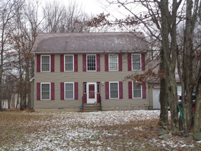 119 Mountain Top Circle, Bushkill, PA 18324 - #: P112ADF