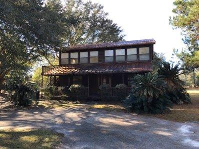 52 Duck Pond Dr, Crawfordville, FL 32327 - #: P112ADI