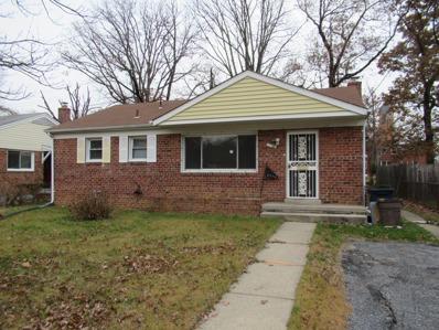 2710 Edfeldt Dr, District Heights, MD 20747 - #: P112AL2