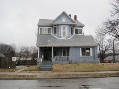 3433 Paseo, Kansas City, MO 64109 - #: P112AU1