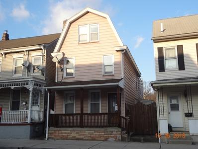607 South Main St, Phillipsburg, NJ 08865 - #: P112AVS