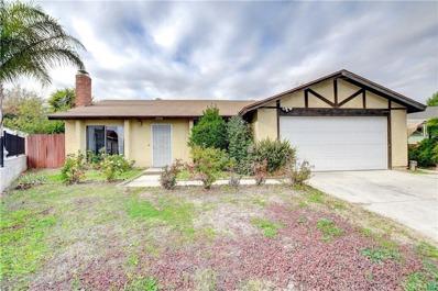 25130 Old Farm St, Moreno Valley, CA 92553 - #: P112AWX