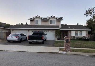 6620 Charing St, Simi Valley, CA 93063 - #: P112AXH