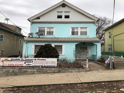 59 Oak St, Mount Vernon, NY 10550 - #: P112AZP
