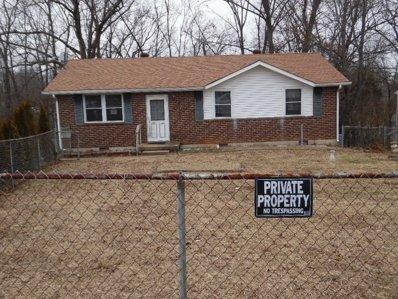 265 Raintree Drive, Clarksville, TN 37042 - #: P112B5A