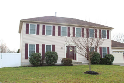 2 Snowfield Dr, Glassboro, NJ 08028 - #: P112B6J
