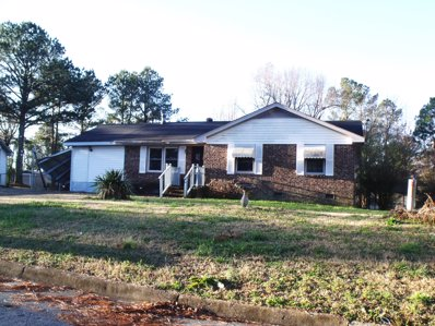 137 Cane Drive, Rocky Mount, NC 27801 - #: P112BED