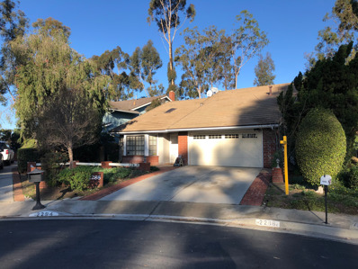2288 Pickwick Place, Fullerton, CA 92833 - #: P112BFE